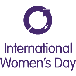Celebrating 2018 International Women's Day