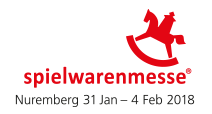 Leopard Power will be attending to Spielwarenmesse 2018