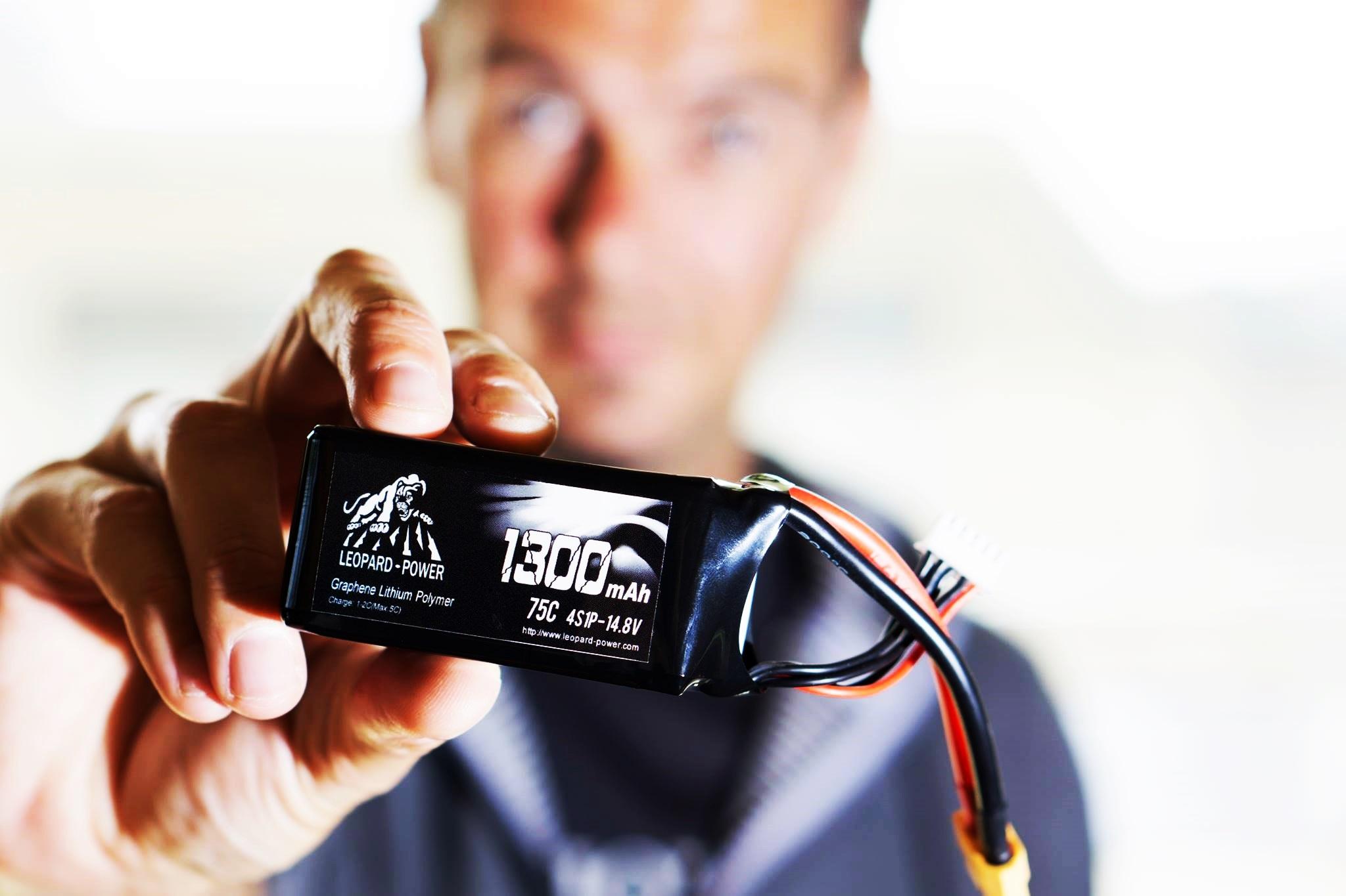 leopard power rc lipo battery for FPV | Leopard Power Lipo Battery